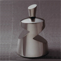 Sterling Silver Perfume Bottle